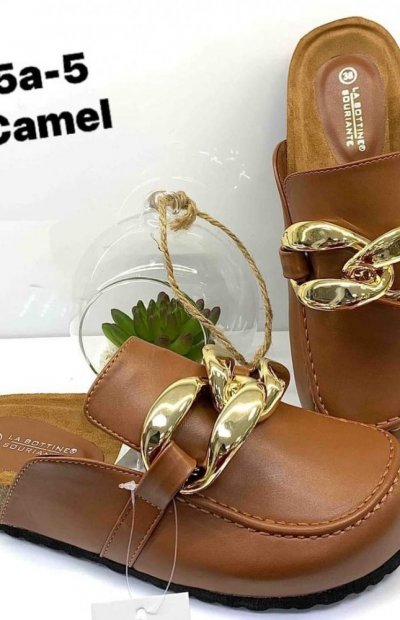 KLAPKI CAMEL